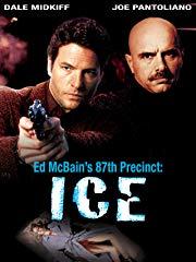 Ed McBain's 87th Precinct: Ice - stream