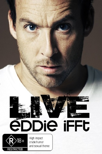 Eddie Ifft: Live - stream