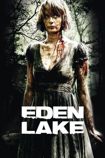 Eden Lake stream