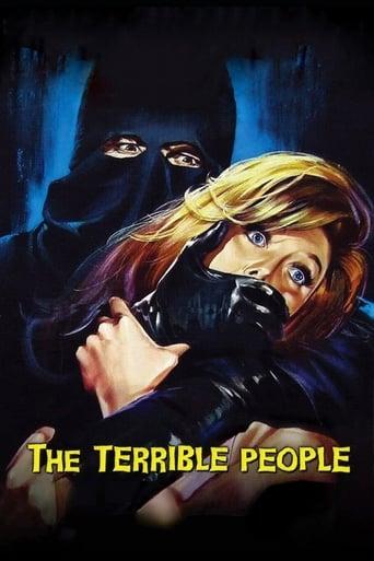Edgar Wallace: Die Bande des Schreckens stream