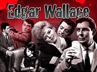 Edgar Wallace (Edgar Wallace Mysteries) stream