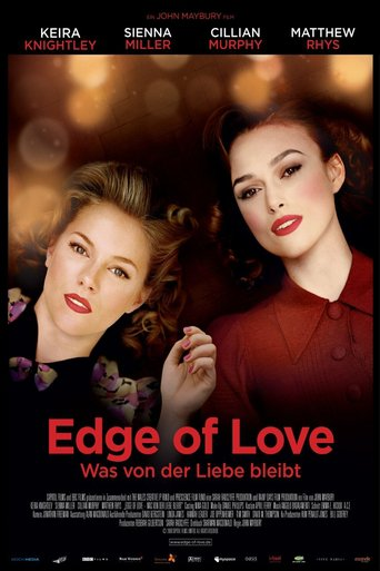 Edge of Love stream