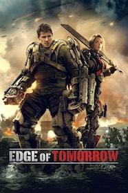 Edge of Tomorrow (3D) stream