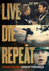Edge of Tomorrow - Live. Die. Repeat. - 2D stream