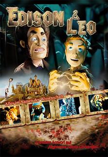 Edison + Leo stream