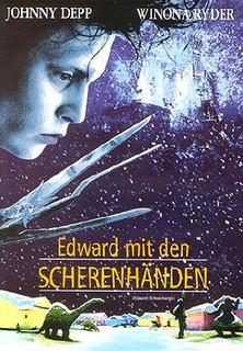 Edward mit den Scherenhänden stream