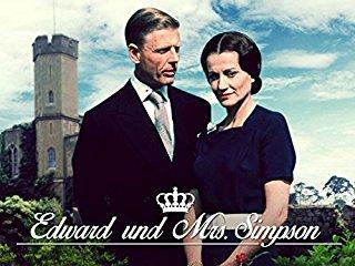 Edward und Mrs. Simpson Stream
