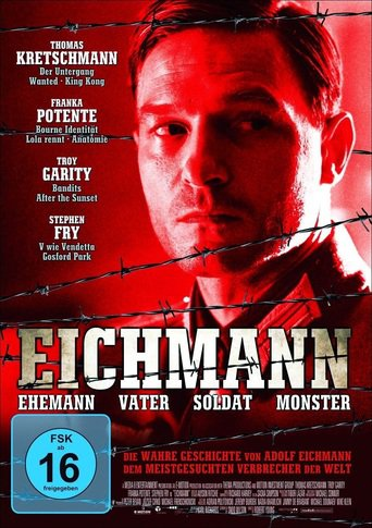 Eichmann stream