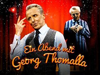 Ein Abend mit Georg Thomalla stream
