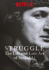 Ein ewiger Kampf: Leben und Kunst des Stanisław Szukalski stream