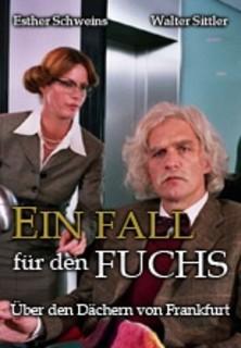 Ein Fall für den Fuchs - Über den Dächern von Frankfurt stream