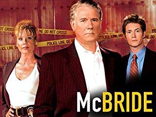 Ein Fall für McBride - stream