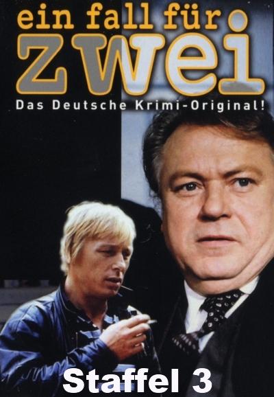 """Ein Fall für Zwei – Der neue """"Fall für Zwei"""" - stream"""