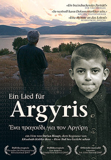 Ein Lied für Argyris stream