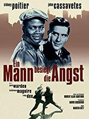 Ein Mann besiegt die Angst (1957) stream