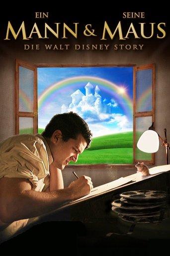 Ein Mann und seine Maus - Die Walt Disney Story stream