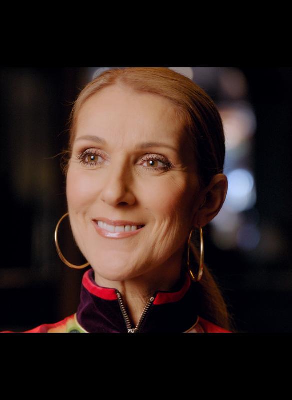Ein neuer Song mit Celine Dion Stream