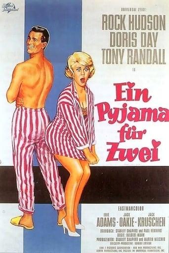 Ein Pyjama für zwei stream