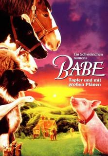 Ein Schweinchen namens Babe stream