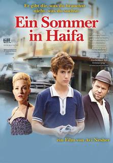 Ein Sommer in Haifa stream