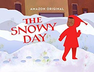 Ein Verschneiter Tag - stream