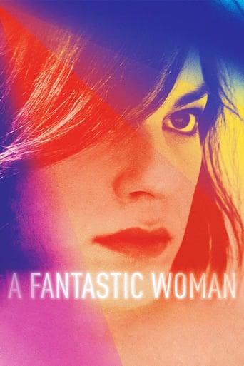 Eine fantastische Frau – Una mujer fantastica stream