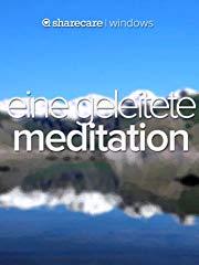 Eine Geleitete Meditation (a guided meditation) Stream