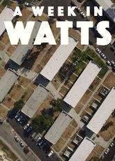 Eine Woche in Watts stream