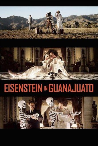 Eisenstein in Guanajuato stream