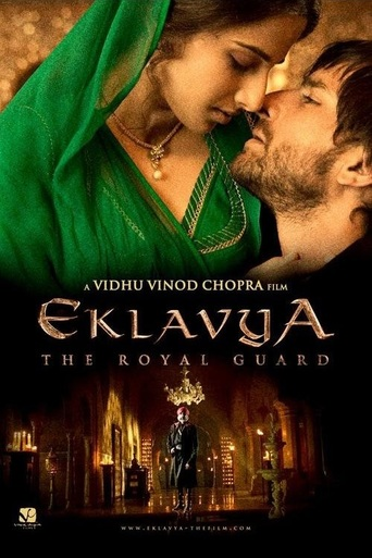Eklavya - The Royal Guard stream