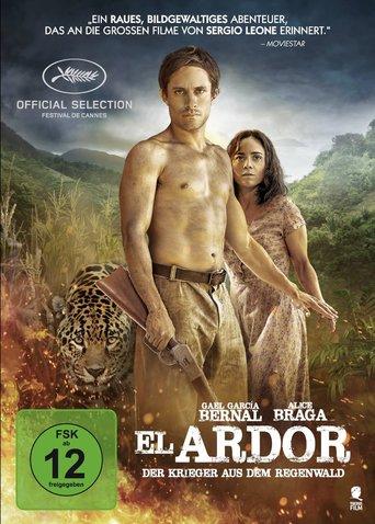 El Ardor: Der Krieger aus dem Regenwald Stream