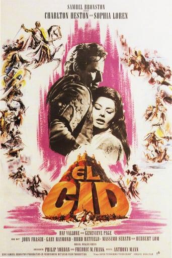 El Cid Stream