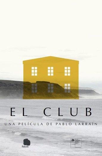 El Club stream