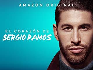 El Corazón de Sergio Ramos stream