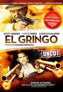 El Gringo stream