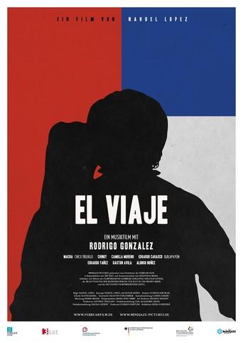 El Viaje: Ein Musikfilm mit Rodrigo Gonzalez stream