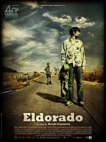 Eldorado stream