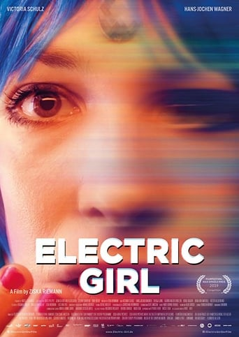 Electric Girl stream