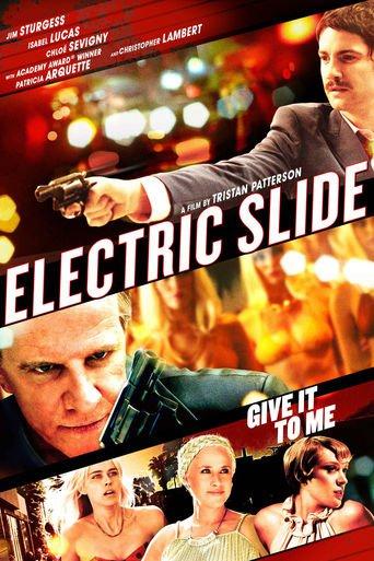 Electric Slide stream