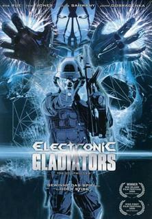 Electronic Gladiators stream