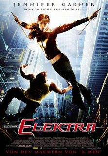 Elektra - stream