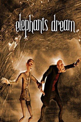 Elephants Dream stream