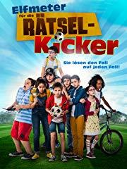 Elfmeter für die Rätsel-Kicker Stream