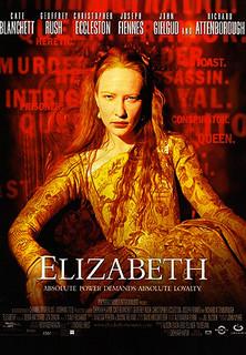Elizabeth stream