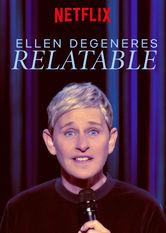 Ellen DeGeneres: Relatable Stream