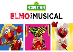 Elmo das Musical stream
