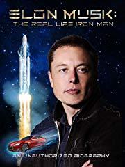 Elon Musk - Der Wahre Iron Man - stream