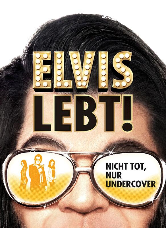 Elvis lebt! - Nicht tot, nur Undercover stream
