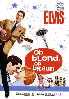 Elvis: Ob blond, ob braun stream