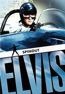 Elvis: Spinout stream